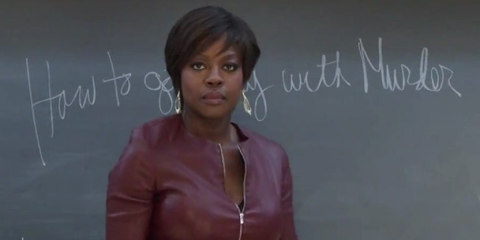migliori serie tv legal drama - How to get away with murder