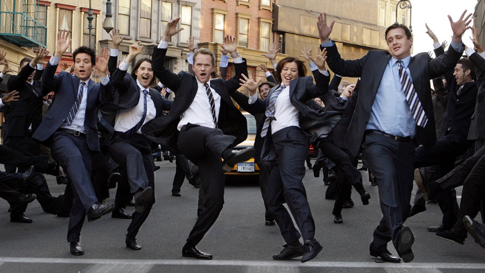 migliori serie tv comedy - How I met your mother