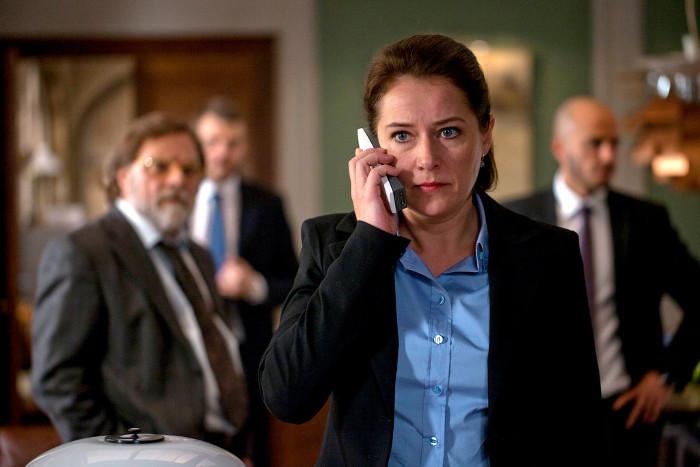 Borgen - Le 10 migliori serie TV sulla politica