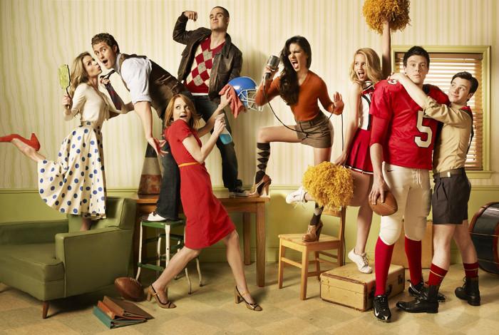 Le 10 migliori serie TV per chi ama la musica - Glee