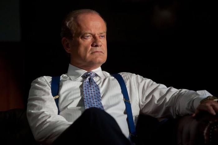 boss - Le 10 migliori serie TV sulla politica