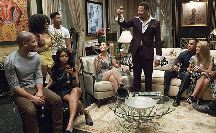 Le 10 migliori serie TV per chi ama la musica - empire
