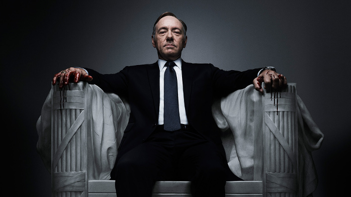 House of Cards - Le 10 migliori serie TV sulla politica