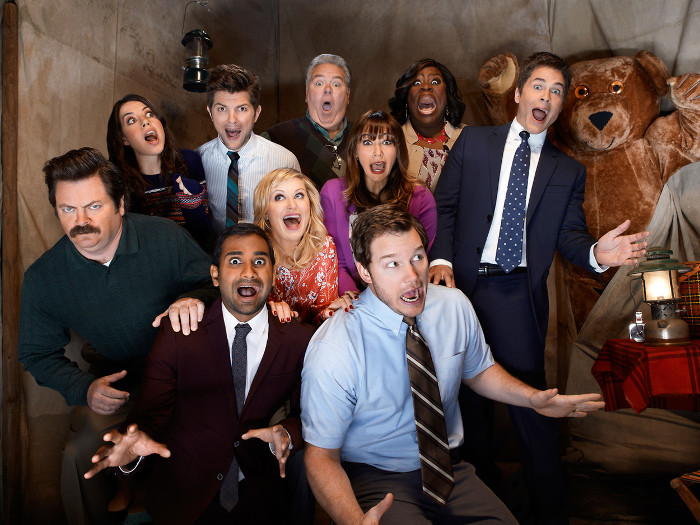 Parks and recreation - Le 10 migliori serie TV sulla politica