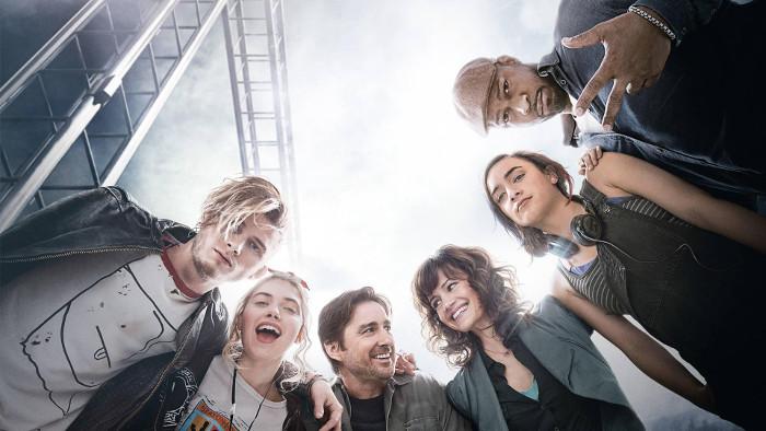 Le 10 migliori serie TV musicali - roadies