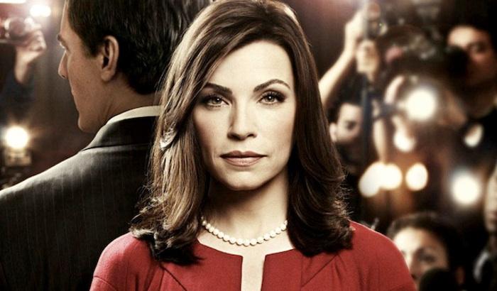The good wife - Le 10 migliori serie TV sulla politica