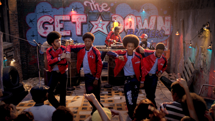 Le 10 migliori serie TV per chi ama la musica - The Get Down