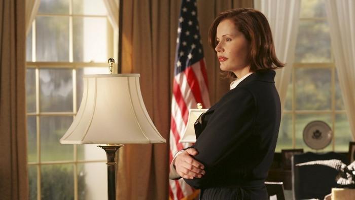 Una donna alla Casa Bianca - Le 10 migliori serie TV sulla politica