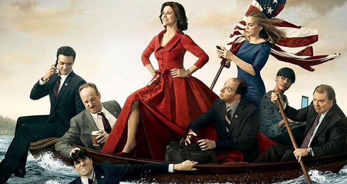 Veep - Le 10 migliori serie TV sulla politica