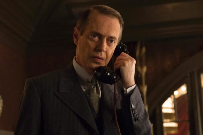 Boardwalk Empire - Le migliori serie TV crime da vedere - classifica