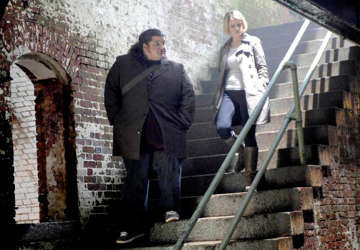 migliori serie tv ambientate in prigione - alcatraz
