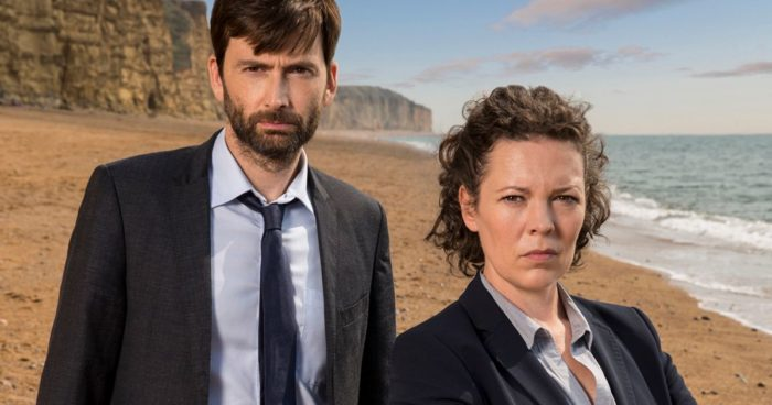 broadchurch - Le migliori serie TV crime da vedere - classifica