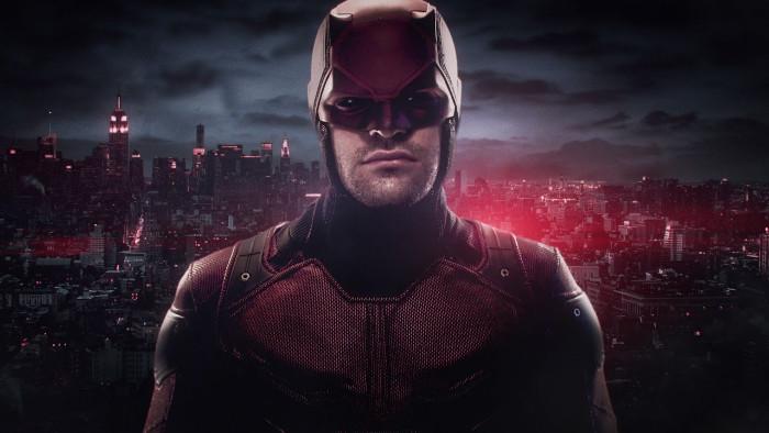 le migliori serie tv sui supereoi - daredevil