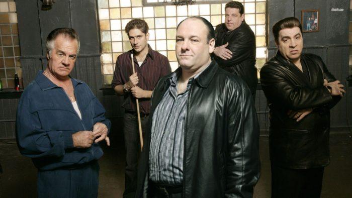 i soprano - Le migliori serie TV crime da vedere - classifica
