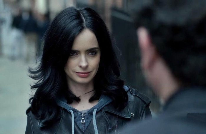 le migliori serie tv sui supereoi - marvel's jessica jones