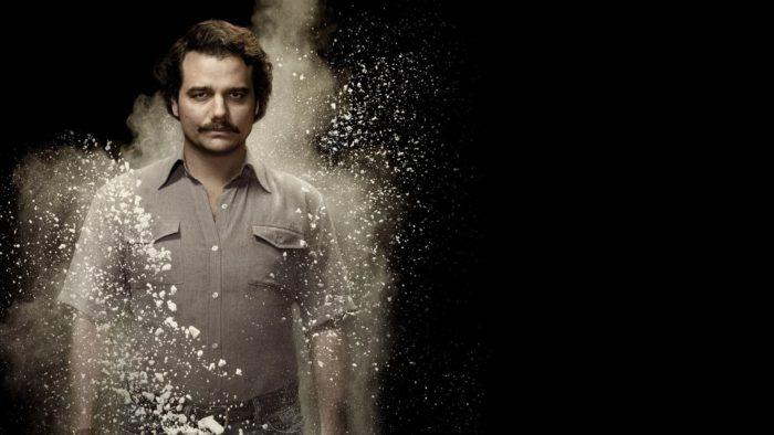 Narcos - Le migliori serie TV crime da vedere - classifica