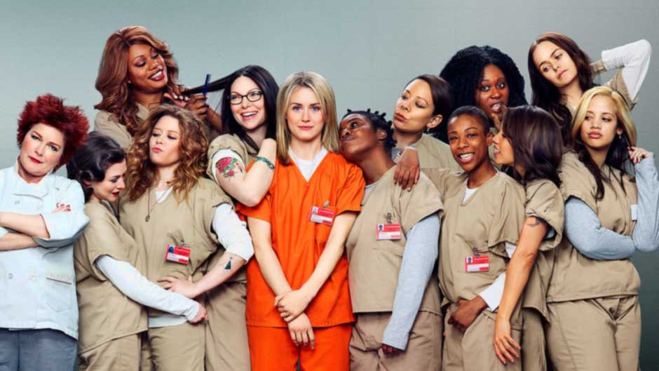 orange is the new black - Le migliori serie TV crime da vedere - classifica