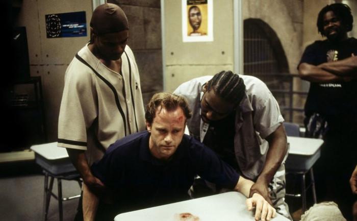 migliori serie tv ambientate in prigione - Oz
