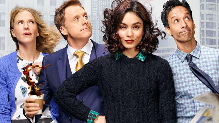 le migliori serie tv sui supereoi - powerless
