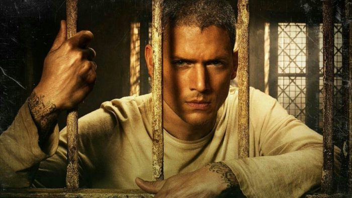 prison break - Le migliori serie TV crime da vedere - classifica