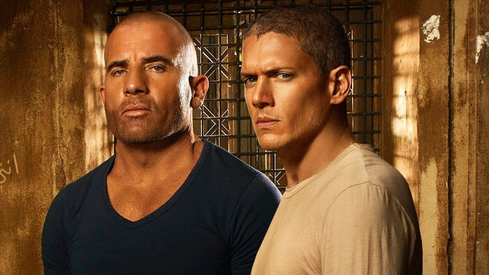 migliori serie tv ambientate in prigione - Prison Break