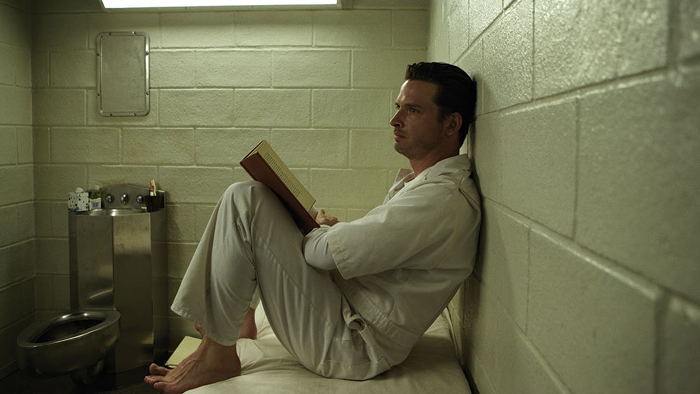 migliori serie tv ambientate in prigione - Rectify