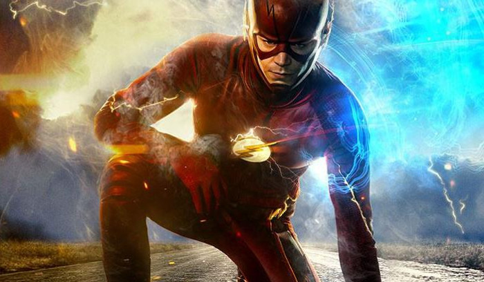 le migliori serie tv sui supereoi - the flash