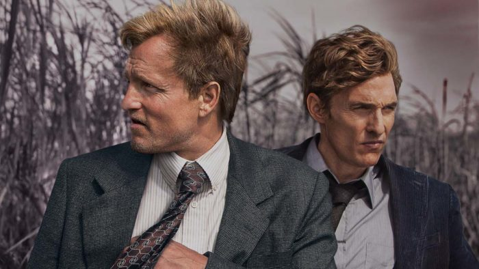 true detective - Le migliori serie TV crime da vedere - classifica