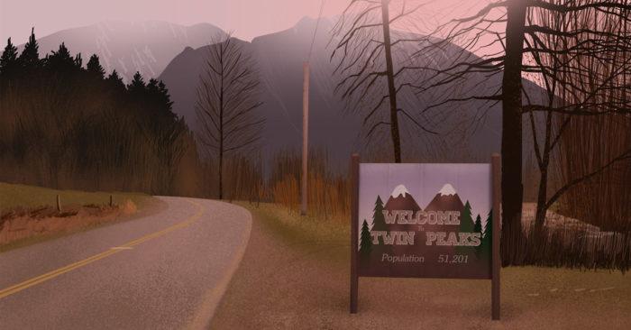 twin peaks - Le migliori serie TV crime da vedere - classifica