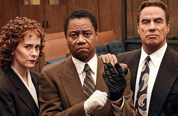 migliori serie tv ambientate in tribunale - American Crime Story
