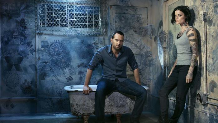 Blindspot - Migliori serie tv sull'FBI