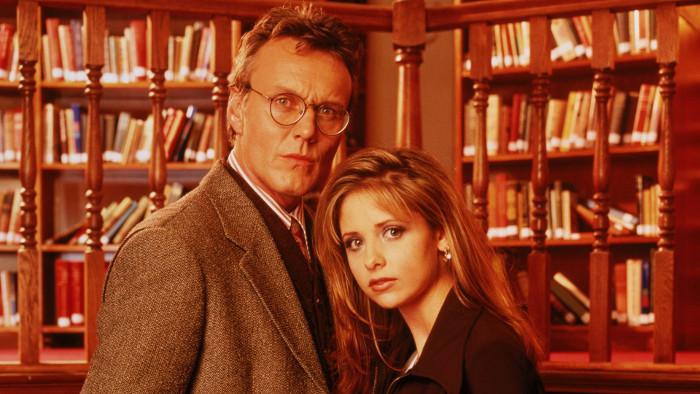 Buffy - migliori serie tv di sempre