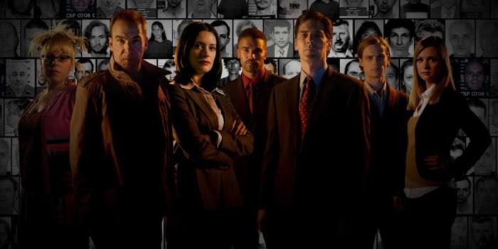 Criminal minds - Migliori serie tv sull'FBI