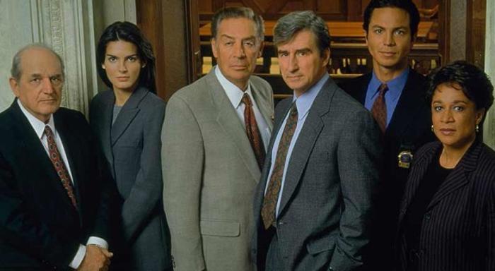 Law & Order - Migliori serie tv sugli avvocati