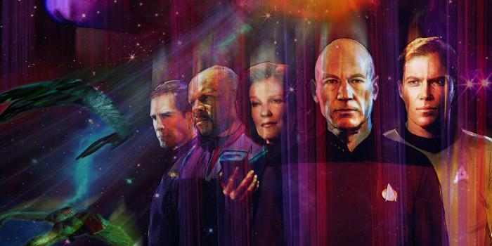 Star Trek - migliori serie tv da vedere