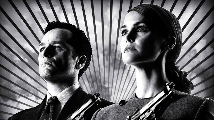 The Americans - Le migliori serie tv sullo spionaggio