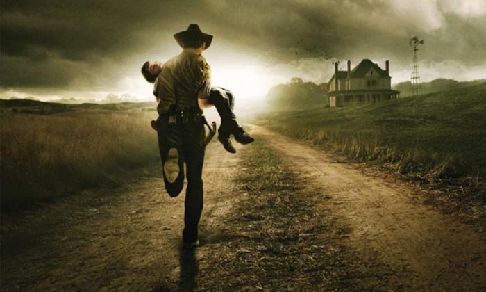 The Walking Dead - migliori serie tv classifica top 20