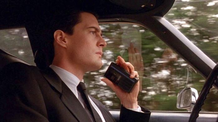 Twin Peaks - Migliori serie tv sull'FBI di tutti i tempi