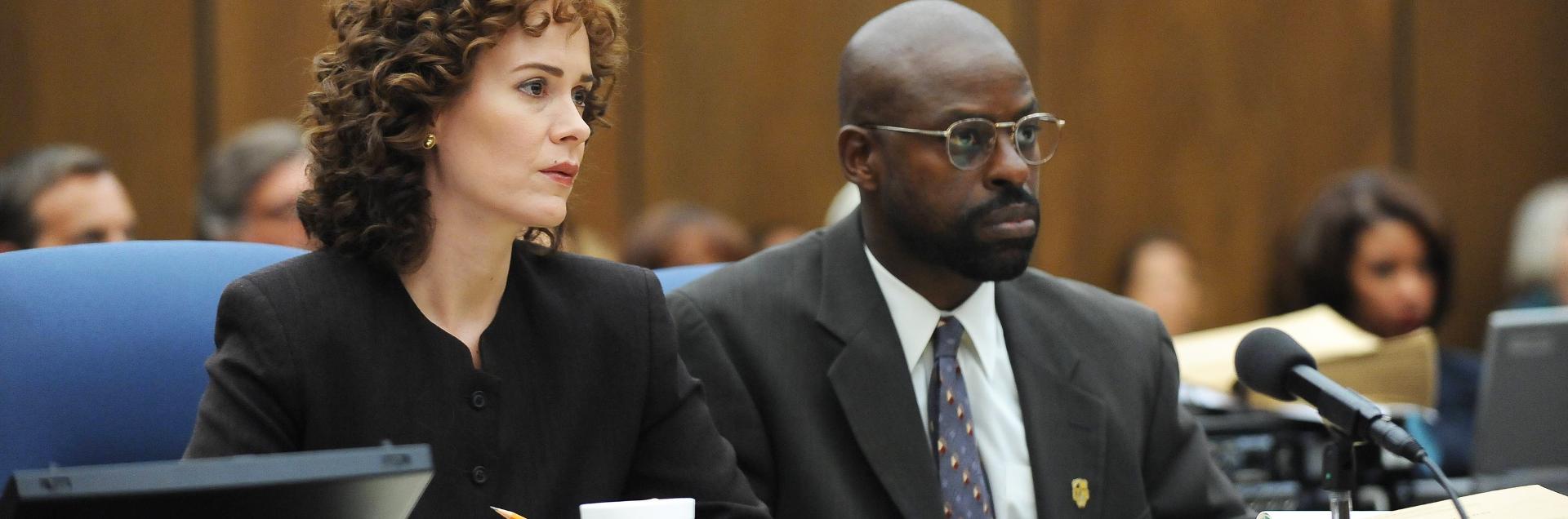 migliori serie tv sugli avvocati - American Crime Story