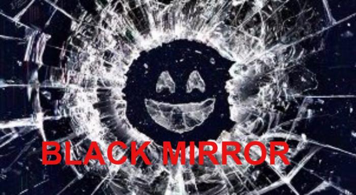 black mirror - le migliori serie tv di tutti i tempi