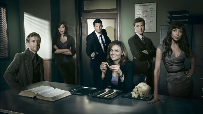 Bones - Tutte le migliori serie tv sull'FBI