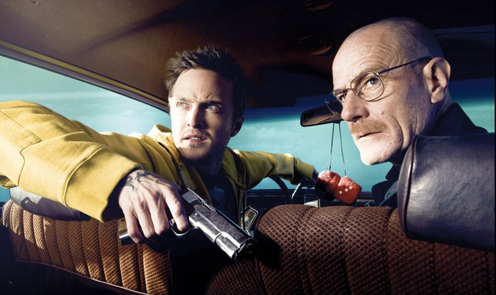 breaking bad - migliori serie tv
