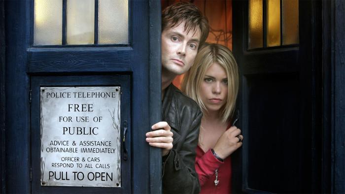 migliori serie tv da seguire - doctor who