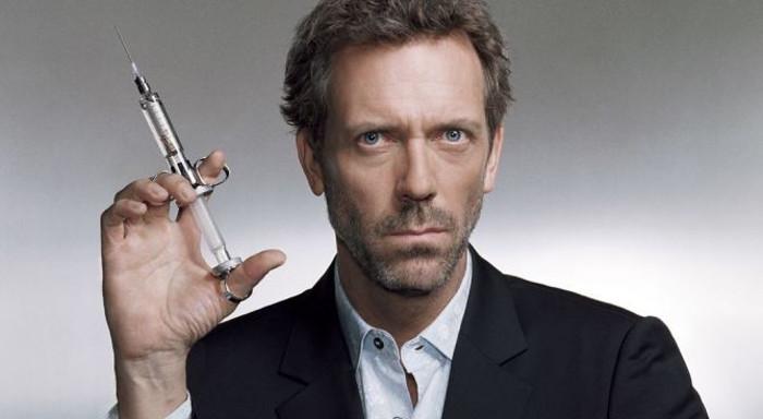 migliori serie tv sulla medicina - Dr. House