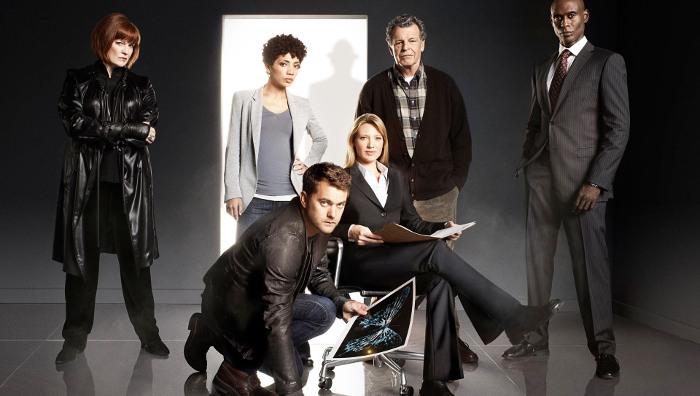 fringe - classifica delle migliori serie tv sull'FBI