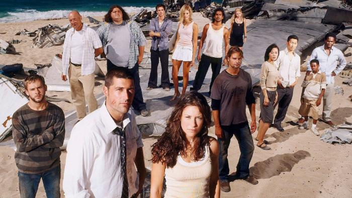 lost - top 20 delle migliori serie tv