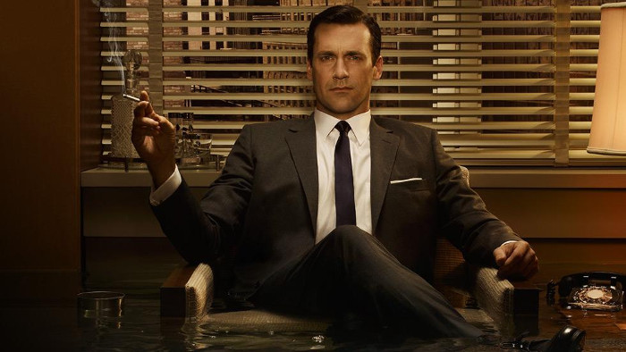 mad men - migliori serie tv americane