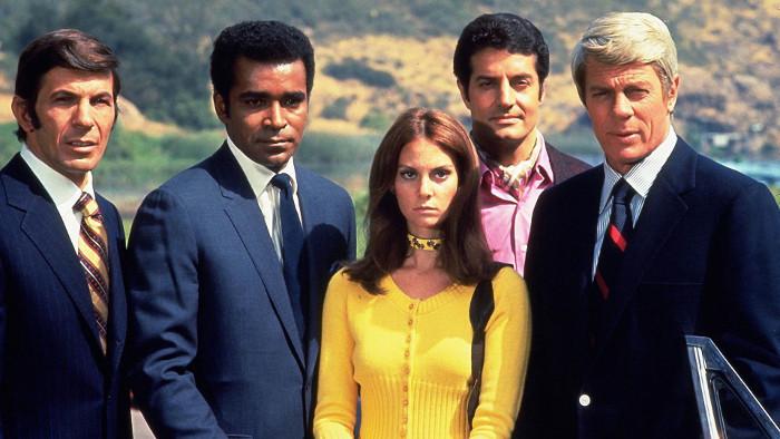 mission impossible - Le migliori serie tv sullo spionaggio