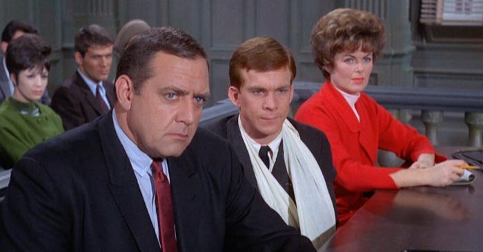 Perry Mason - Migliori serie tv sugli avvocati