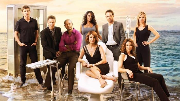 migliori serie tv sulla medicina - Private Practice